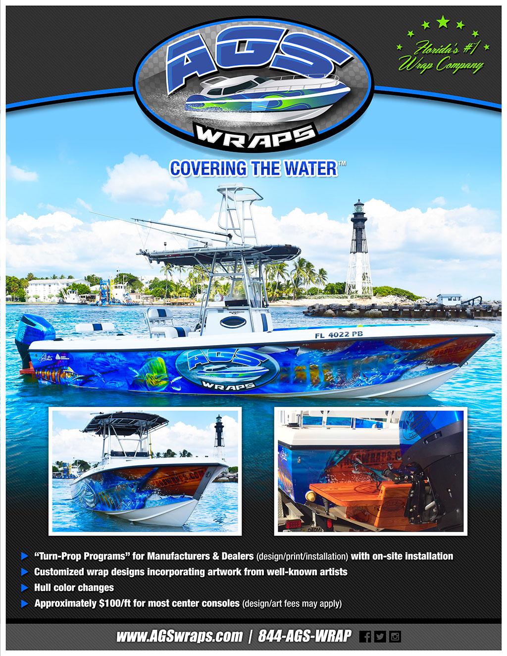 AGS-Boatwrap-Flyer